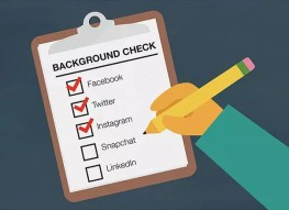 "How Employers Do Facebook ""Background Checks"" (and Why You Shouldn't)"