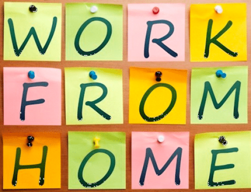 How to Make Working from Home Fun While Making Your Employer Happy