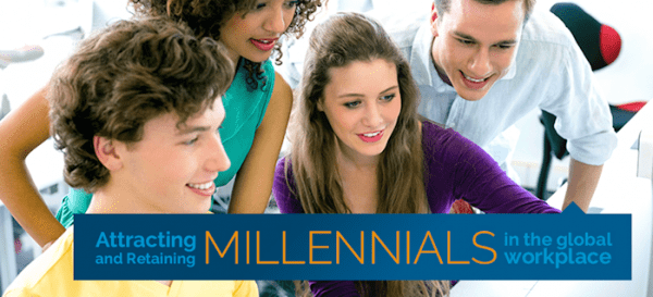Attracting Millennial Talent