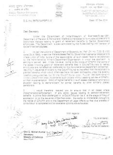 cabinet-secretary-letter-regarding-retirement-benefit