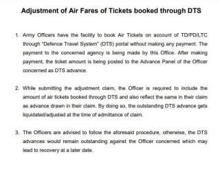 defence-travel-system-clarification