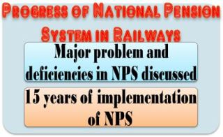 review-of-nps-in-railways