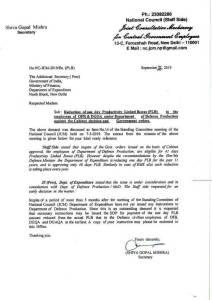 reduction-of-pl-bonus-ofb-dgqa-nc-jcm-letter-to-finance-ministry