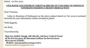 one-rank-one-pension-iesm-writes-to-mp