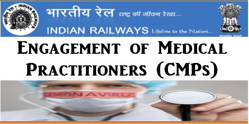 Remuneration payable to Contract Medical Practitioners: Clarification by Railway Board