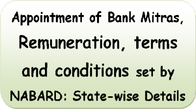 appointment-of-bank-mitras-remuneration-terms-and-conditions-set-by-nabard-state-wise-details