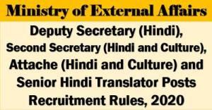 deputy-secretary-hindi-second-secretary-hindi-and-culture-attache-hindi-and-culture-and-senior-hindi-translator-posts