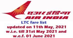 air-india-ltc-fare-list-w-i-e-till-31st-may-2021