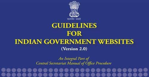 Email Policy and Website guidelines for all official communication: Central Law Enforcement Agency (LEA) to Railway Board