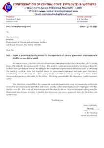 provisional-family-pension-to-the-dependents-of-cg-employees-confederation-letter-27-05-2021