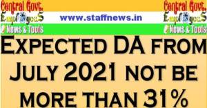 expected-da-from-july-2021-not-be-more-than-31