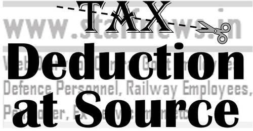 TDS deduction under section 194Q on purchase of goods w.e.f. 01.07.2021: Railway Board Order