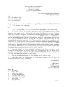 reimbursement-of-cost-of-medicine-special-sanction-to-echs-beneficiaries