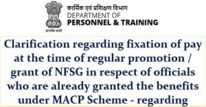 clarification-regarding-fixation-of-pay-at-the-time-of-regular-promotion-nfsg