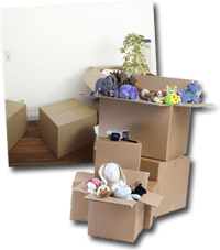 Household and Domestic Storage in Wexford