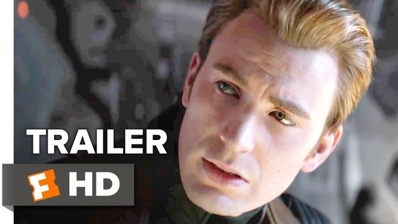 Download Video Avengers Endgame Teaser Trailer 2019