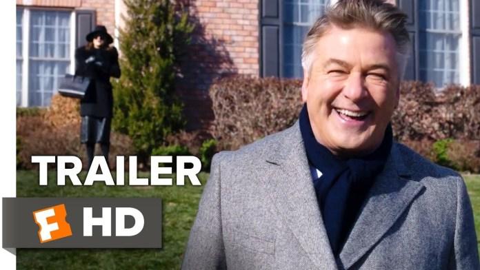 Drunk Parents Trailer - Official Movie Teaser [2019]