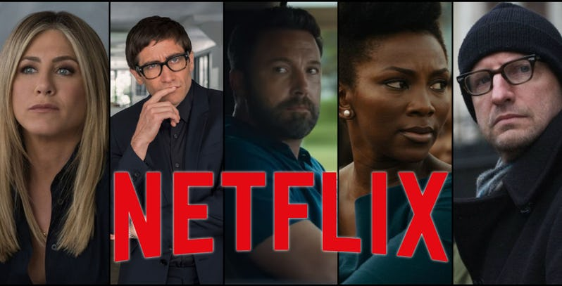 The Netflix New Year Movie