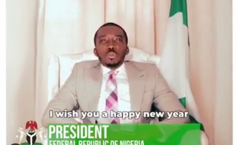 Bovi new year message