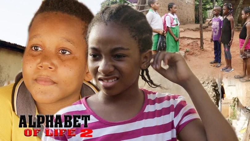DOWNLOAD: VIDEO: Alphabet Of Life Season 2 – Latest Nigerian Nollywood  Movie 2018