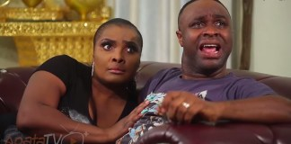 Download Ife Fun Ife Latest Yoruba Movie 2019