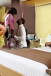 Too Beautiful To Marry A Broke Man 1 – Latest Nollywood Movie 2019