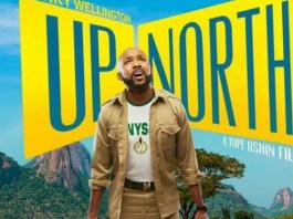 Up North Movie trailer - stagatv