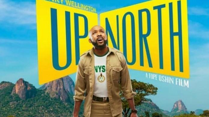 Up North Movie trailer 2018 - stagatv