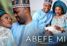 ABEFE MI Latest Yoruba Movie