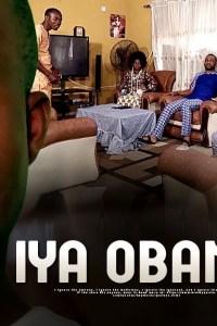 IYA OBAMA – Latest Yoruba Movie 2019