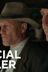 The Highwaymen Trailer– Official Movie Teaser (2019)
