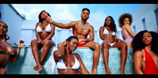Trey Songz Ft Chris Brown - Chi Chi [Official Music Video]