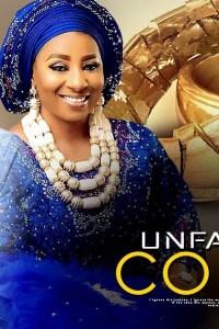 UNFAITHFUL COUPLE – Latest Yoruba Movie 2019