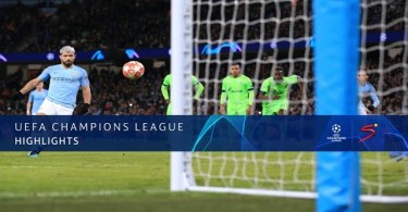 Manchester City vs Schalke 04 7-0 Goals & Full Highlights – 2019