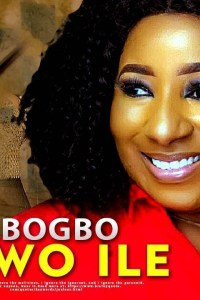 GBOGBO IYAWO ILE – Latest Yoruba Movie 2019