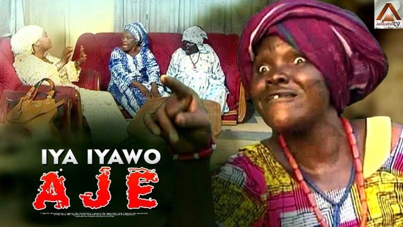 IYA IYAWO AJE - Latest Yoruba Movie 2019 | StagaTV