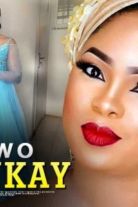 IYAWO MARYKAY – Latest Yoruba Movie 2019