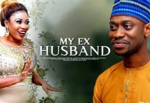 MY EX HUSBAND Latest Yoruba Movie 2019