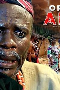 ORO INU ABIJA – Latest Yoruba Movie 2019