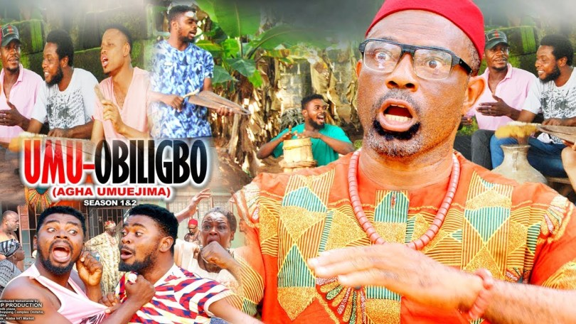 Nollywood Igbo Movies