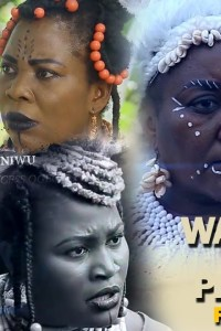Water Of Peace (Part 2) – Latest Nollywood Movie 2019