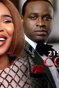 21ST CENTURY COUPLE – Yoruba Movie 2019