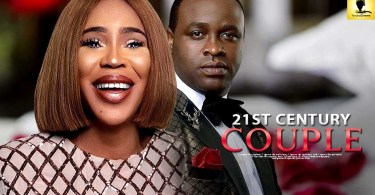 21st century couple yoruba movie