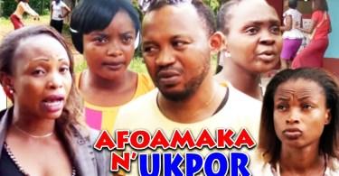afoamaka n ukpor nollywood igbo