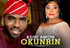 asiri awon okunrin yoruba movie
