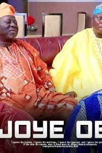 IJOYE OBA – Yoruba Movie 2019