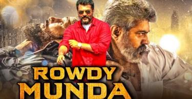 rowdy munda latest 2019 tamil hi