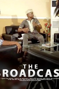 THE BROADCAST – Latest Yoruba Movie 2019