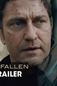 Angel Has Fallen – Official Movie Trailer