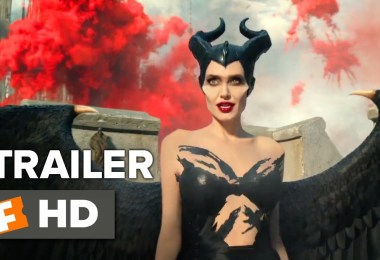 Maleficent: Mistress of Evil - Official Movie Trailer 2019